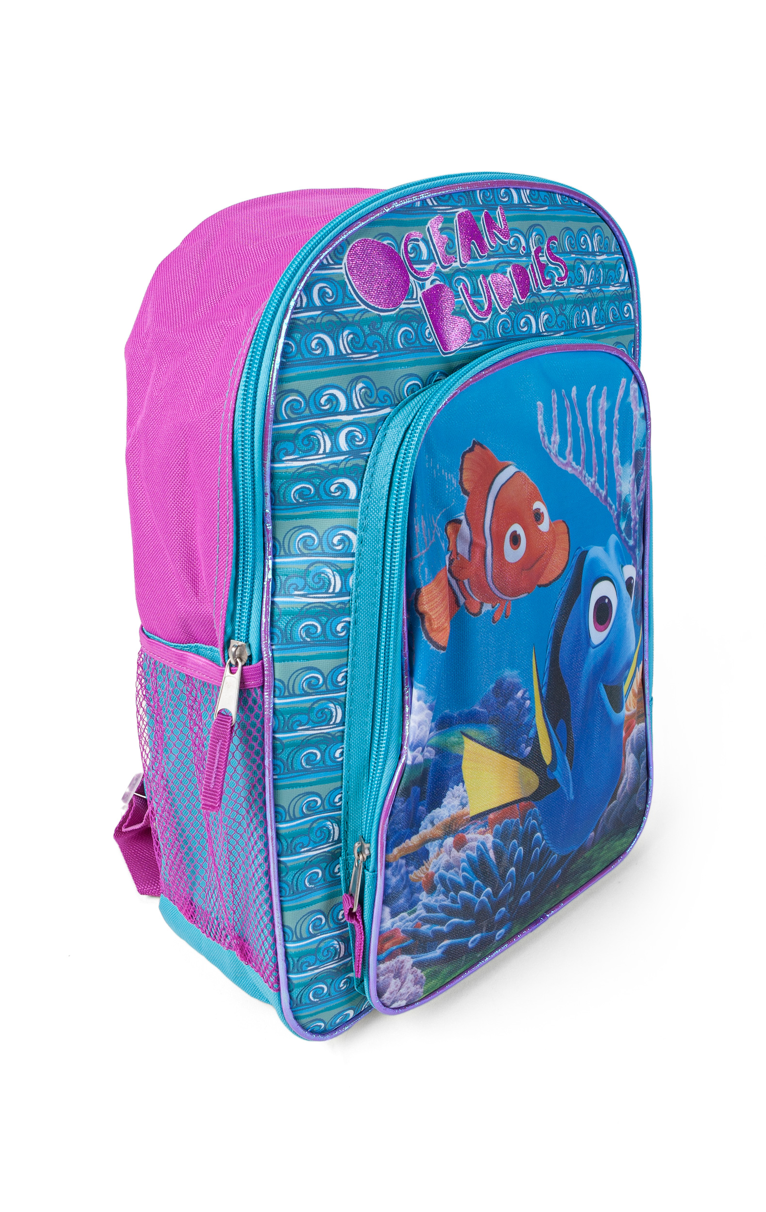 c7ec420f4ac Image is loading Disney-Pixar-Finding-Dory-Ocean-Buddies-Backpack-with-