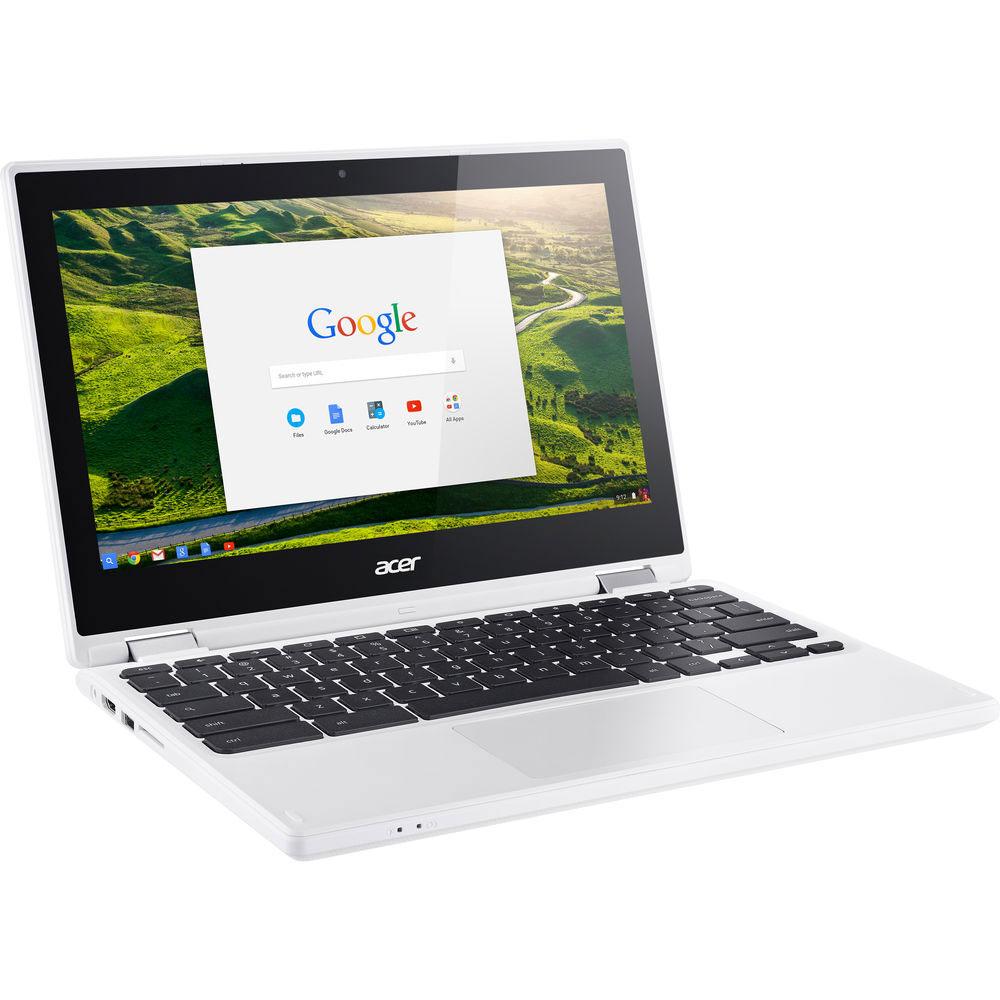 acer 11 6 touchscreen chromebook laptop intel celeron n3150 4gb ram 32gb ssd ebay. Black Bedroom Furniture Sets. Home Design Ideas