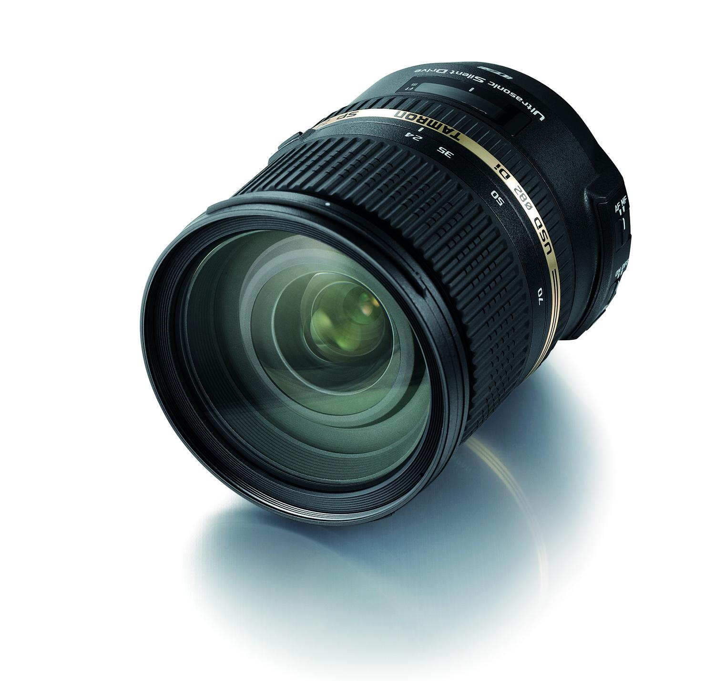 tamron sp 24 70mm f 2 8 di vc usd lens for canon digital. Black Bedroom Furniture Sets. Home Design Ideas