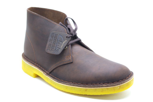 Urban Shoes Desert Mens Bt 67909 Clarks Boot HfS5gwq