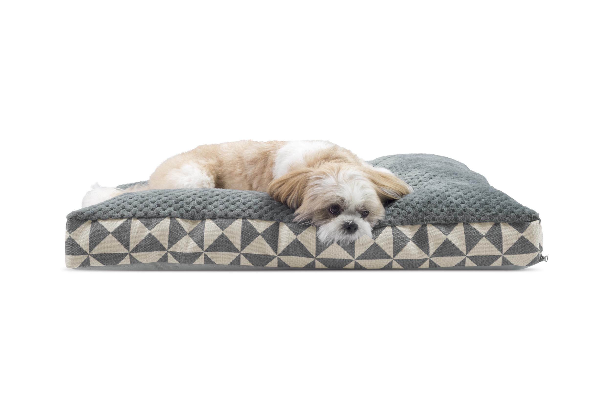 Furhaven Kilim Deluxe Pillow Pet Bed Dog Bed Ebay