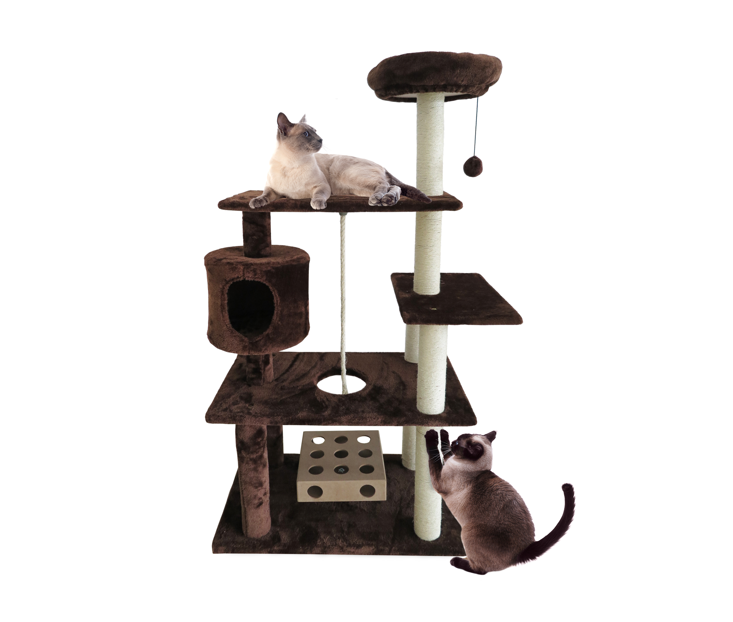 ca furniture paws pdp lounge power cat hendryx leopard reviews wayfair kitty prevue pet tree