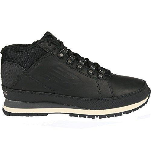 Black/SailShoes Black/SailShoes Black/SailShoes New Balance 754 (HL754BN) Black/Sail f8f526