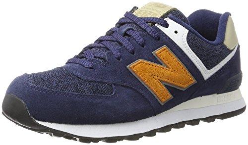 Cheap Nice New Balance Men's Ml574vak on the sale