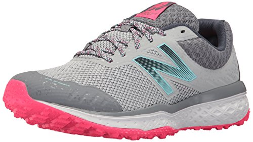 New Balance Women's Cushioning 620v2 Trail Runner
