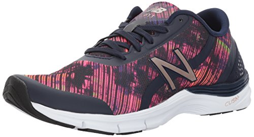 New New New Balance Women's 711V3 Graphic Cross-Trainer shoes 1096e0