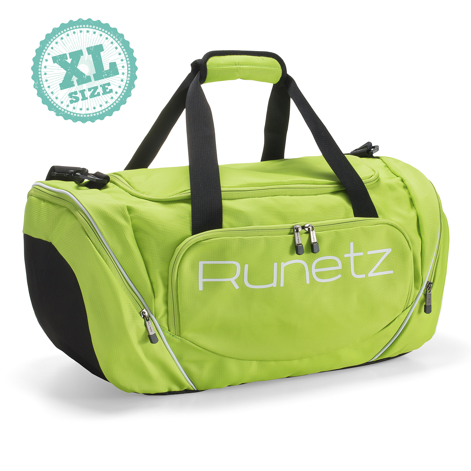 Gym Bag Jalandhar: Gym Bag Sport Shoulder Bag For Men & Women Duffel