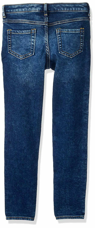 Big Girls/' Soft Super Skinny Dark Wash Stretch Jeans NWT Gymboree Toddler