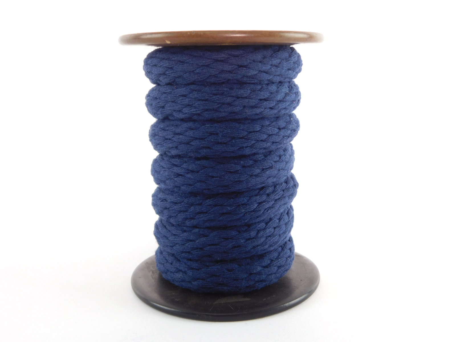 Ravenox Solid Braid Cotton RopeVariety of Colors /& LengthsMade in the USA