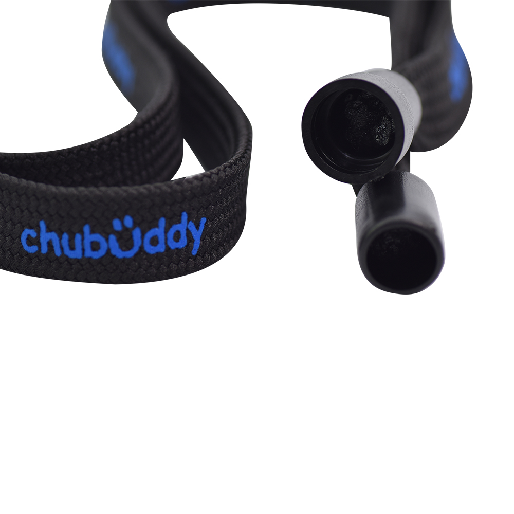 """chubuddy Neck Lanyard With Strong Tube Regular 1//2/"""" Blue Color"""
