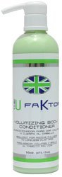 The U FaKtor Volumizing Body Conditioner, 16 oz.