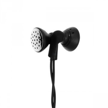 Sony Ericsson Fast Port Corded Stereo Headset - Black