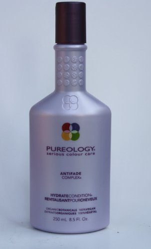 Hydrate Conditioner PUREOLOGY 8.5 oz Conditioner For Unisex
