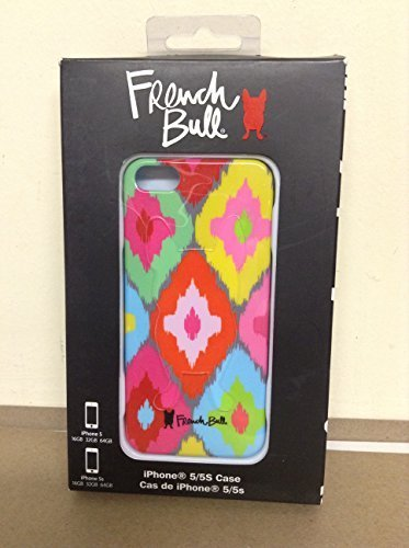 French Bull for the iPhone 5 & 5S - Kat Diamond