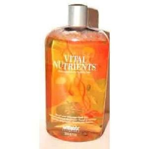 Matrix Vital Nutrients Body Fusion Extra Volume Shampoo 13.5 Fl Oz