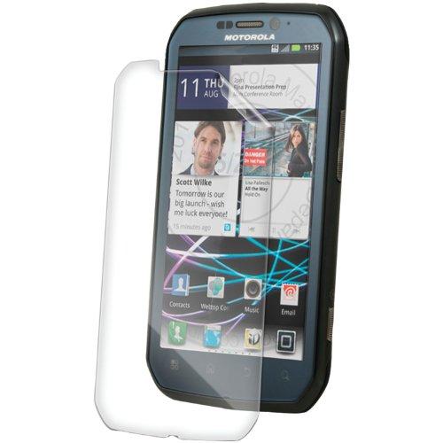 Zagg InvisibleSHIELD for Motorola Photon 4G, Screen (MOTPHO4S)