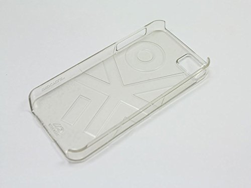 Case-Mate - EKOCYCLE Barely There Hard Shell Case for Apple iPhone 5 - Clear
