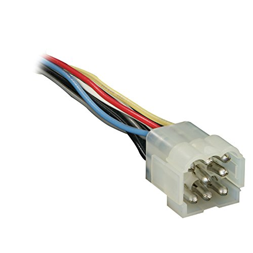 Metra 70-1119 Wiring Harness for Select 1985-1992 Volvo Vehicles