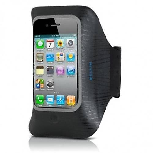Professional Belkin Sport Armband for iPhone 4 / 4S