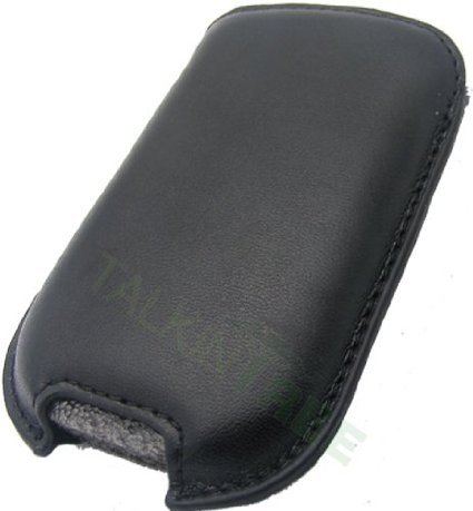 Highlight T749 Leather Pocket Pouch Sleeve