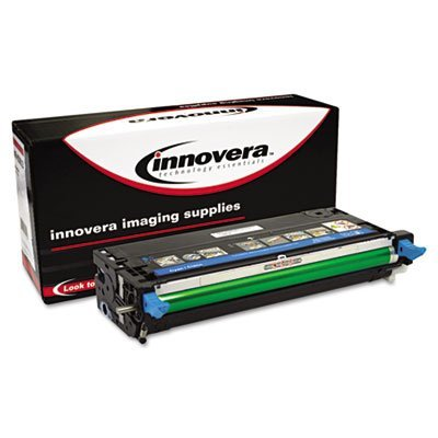 Innovera D3115C D3115C Compatible, Remanufactured, 310-8379 (3115) Toner, 8000 Yield, Cyan