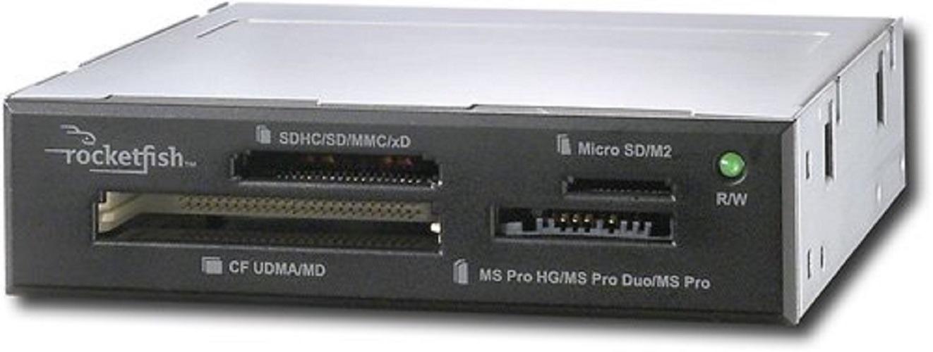 RF-CRDRD Internal USB 2.0 All-in-One
