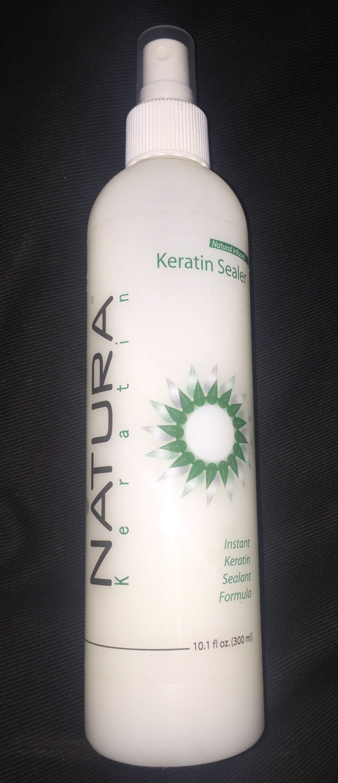 Natura Keratin Sealer Instant Keratin Sealant Formula 10.1 oz
