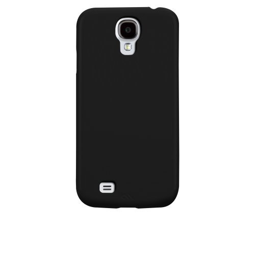 Case-Mate Samsung Galaxy S4 Barely There Case for Samsung Galaxy S4 - Black