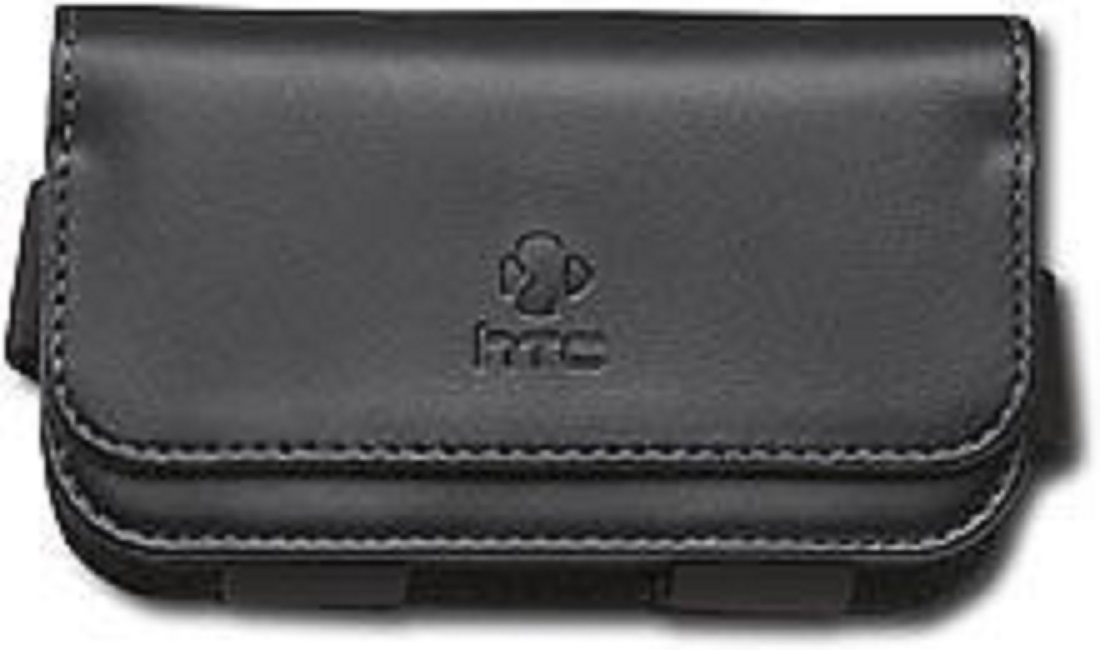 HTC Horizontal Leather Pouch for HTC
