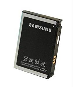 NEW SAMSUNG OEM AB823450CA BATTERY FOR JACK SGH-i637 INTREPID SPH-i350 - Non Retail Packaging - Black