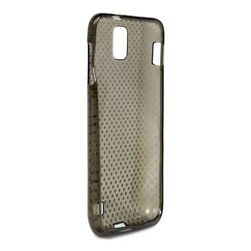 Samsung SGH-i727 Galaxy S II Skyrocket Dots Dura-Gel Case