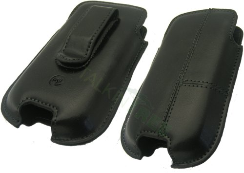 T-Mobile Belt Clip Leather Sleeve Case HTC
