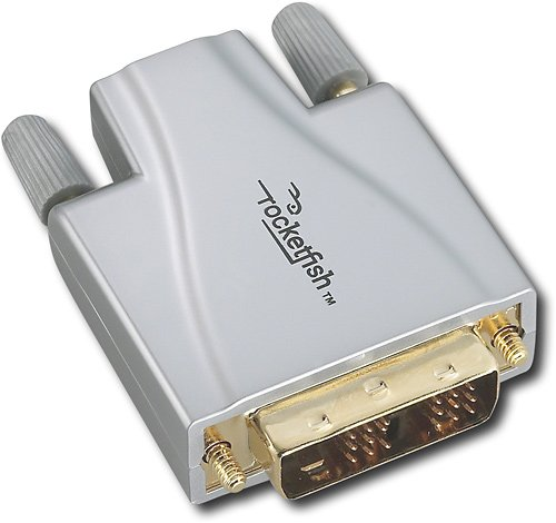 Rocketfish 1080p HDMI Female to DVI-D Male Adapter