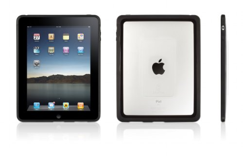 Griffin Reveal for iPad, Black (GB01619)