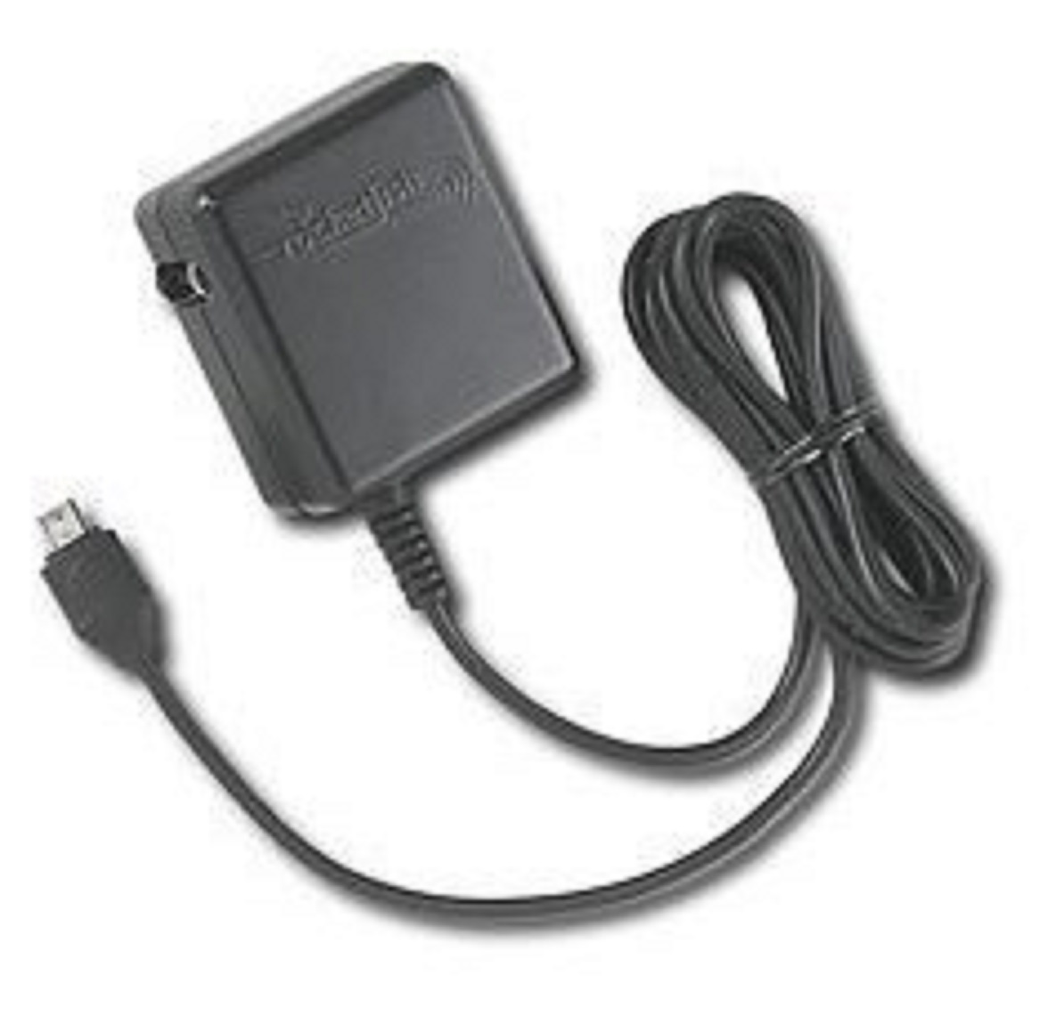 Rockestfish MINI USB A/C wall charger rf-mnb90 1 pack Black