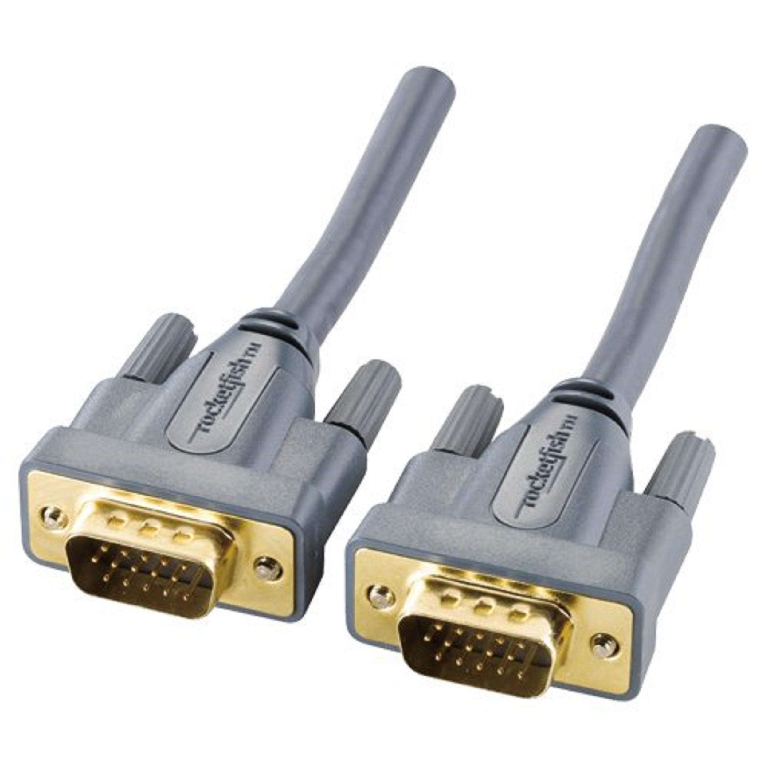 Rocketfish High-performance SVGA Cable
