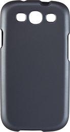 Samsung Galaxy S III Gray - Rocketfish - Snap-On Case