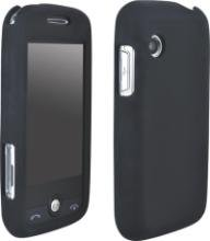 Rocketfish Gel Case Lg Prime Mobile Phone Rf-wr550 Black