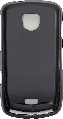 Rocketfish Mobile RF-CSVH2BPL Hard Shell Case for Samsung DROID Charge Mobile Phones - Black