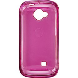 Rocketfish RF-SUVH2PP Pink Hard Shell Case for Samsung SCH-U370