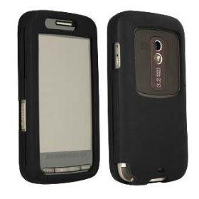 T-Mobile HTC Touch Pro2 Gel / Skin Black