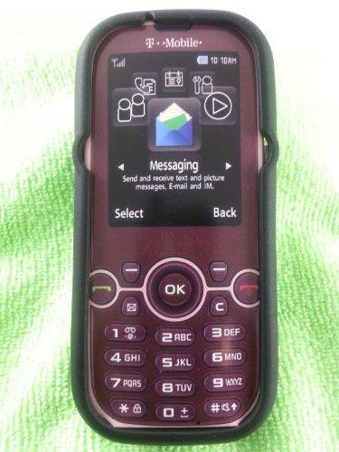 Samsung Gravity 2 Gel Case
