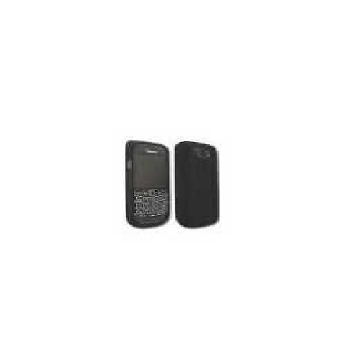 Superior Communications Rubber Case for BlackBerry 9700 Mobile P