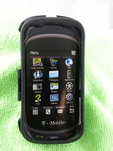 Samsung Gravity T Gel Case