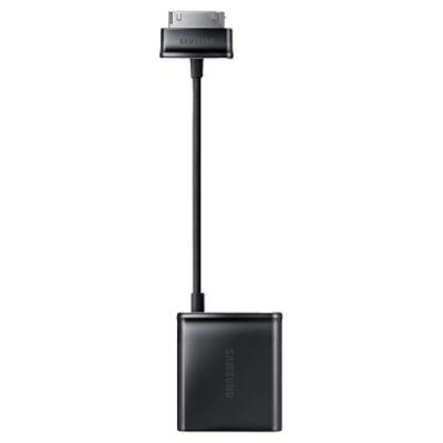 Samsung Galaxy Tab 10.1 HDMI HDTV Adapter P30pin EPL-3PHPBE Samsung Galaxy Tab 10.1 HDMI HDTV Adapter P30pin EPL-3PHPBE