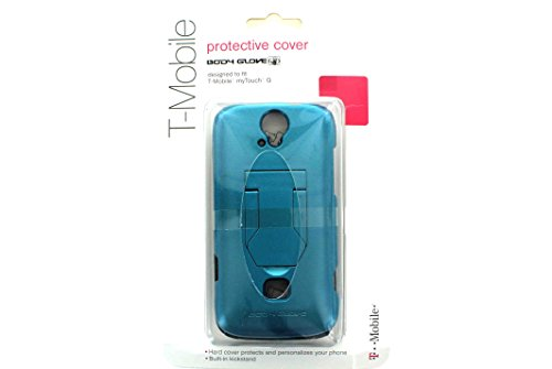T-Mobile Teal Body Glove Fade Protective Cover - Huawei myTouch Q U8730 - 3812TMR