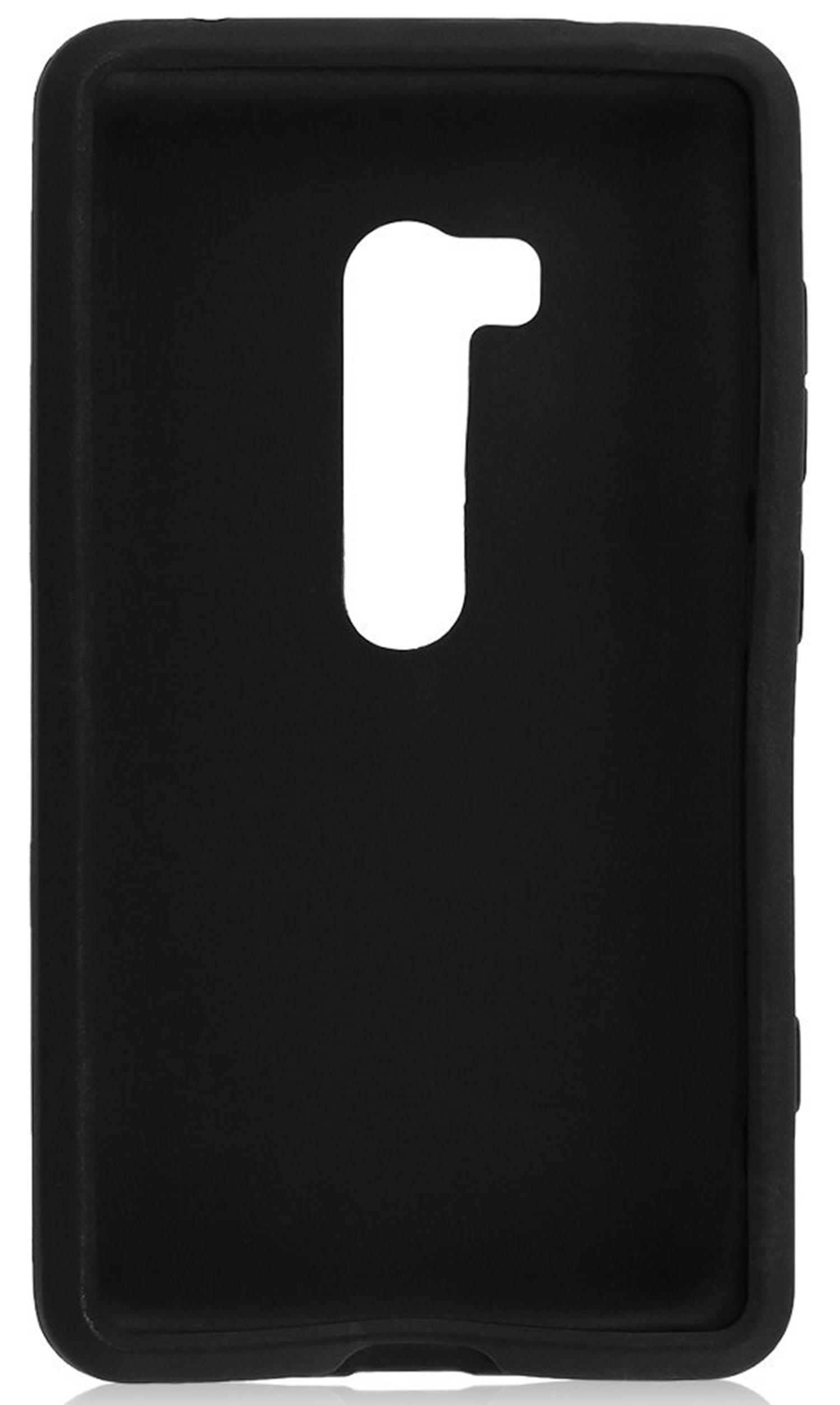 T-mobile Tech21 Nokia Lumia 810 Flex Protective Cover with Impactology Black
