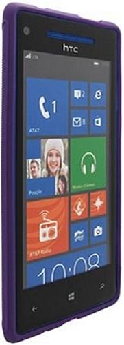 Body Glove Dimensions Case for HTC 8X - Purple