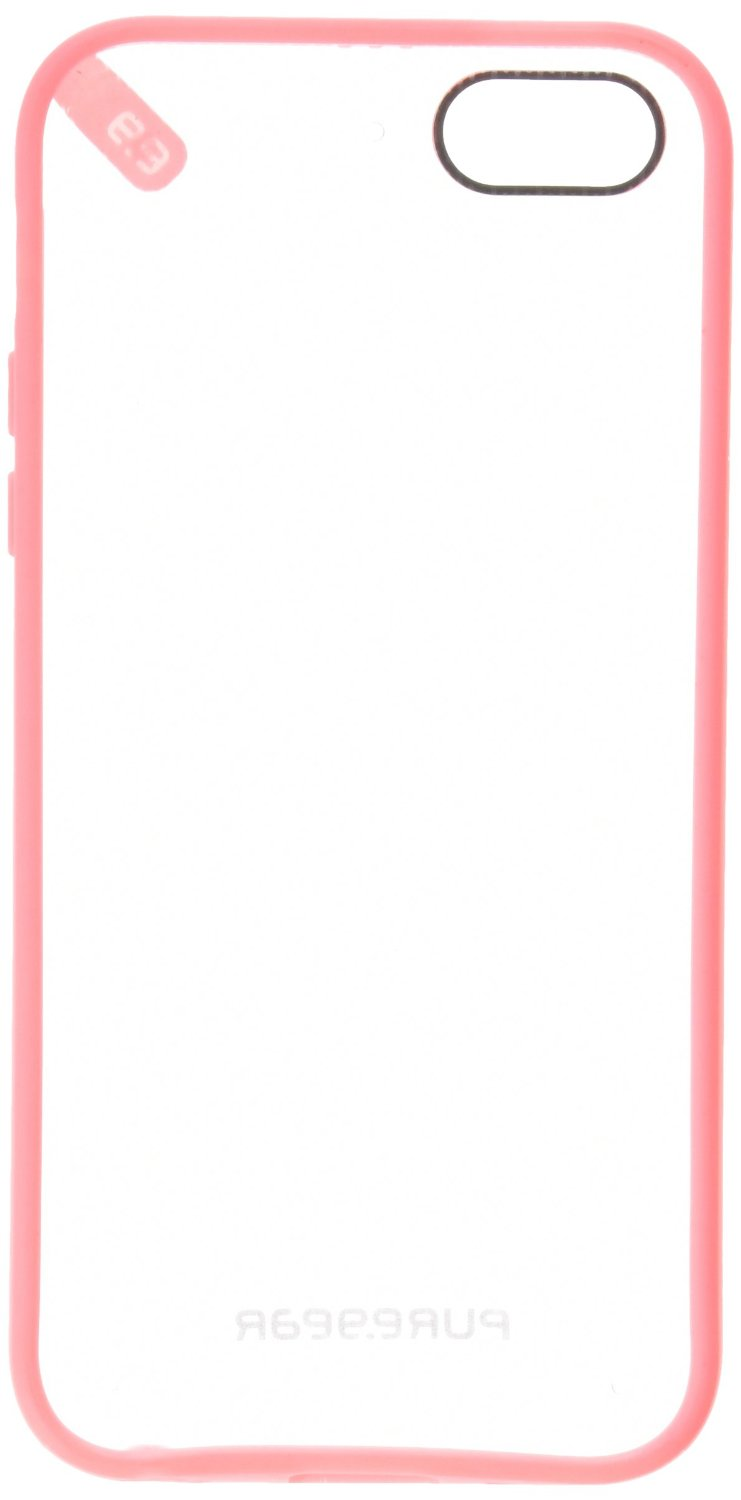 Puregear Apple iPhone 5C Slim Shell - Pink