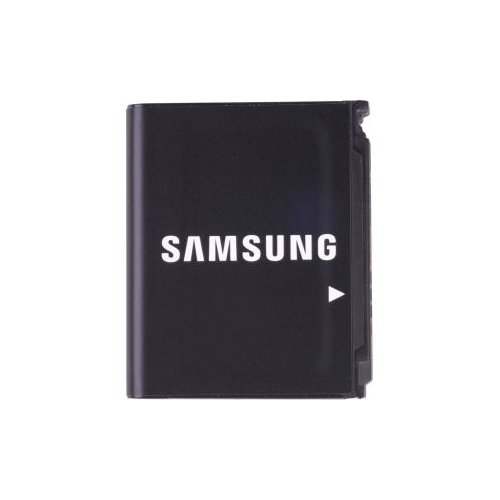 Samsung AB653443CA AB653443CAB AB653443CABSTD Sync A707 Eternity II A597 Original OEM Battery - Non-Retail Packaging - Black